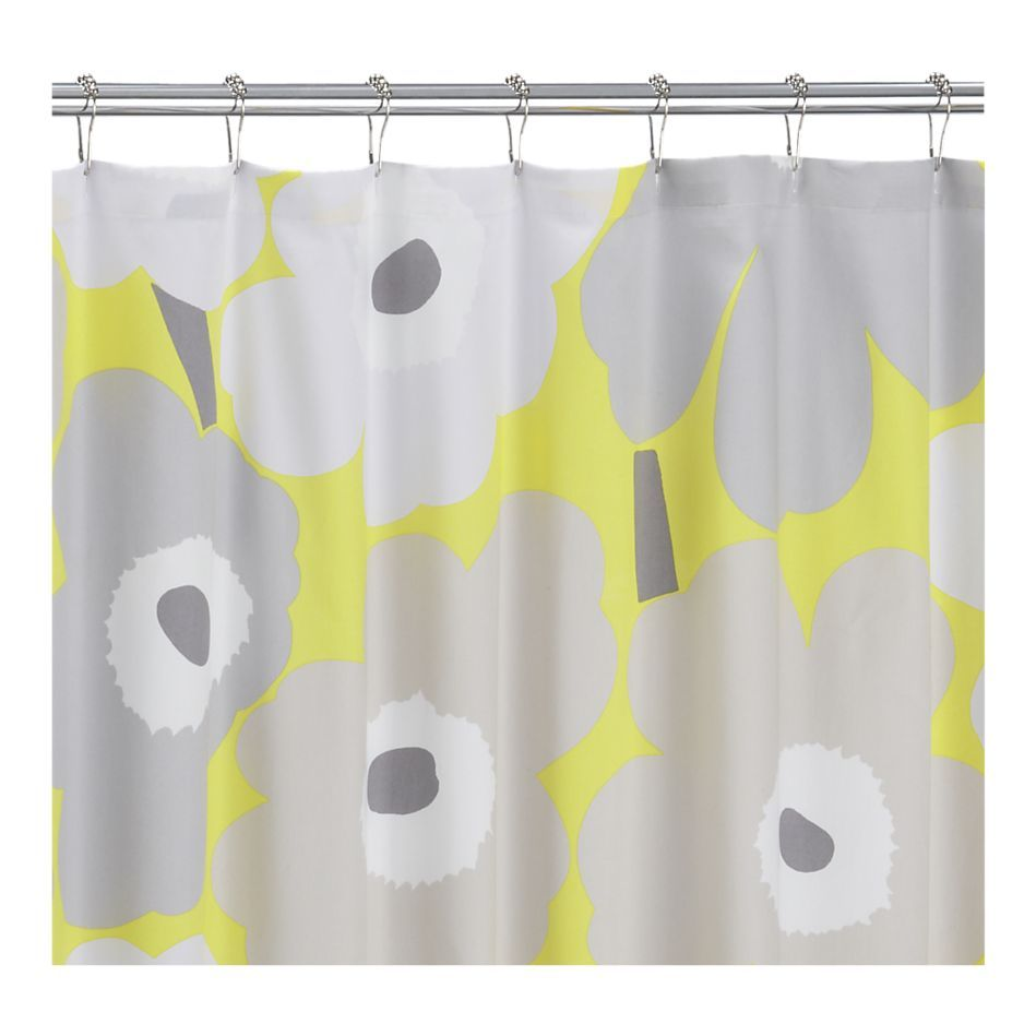 Shower Curtain 3 With Images Yellow Shower Curtains Cute