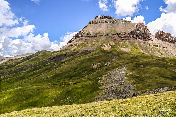 Uncompahgre Peak Colorado Hiking Visit Colorado Colorado Mountains