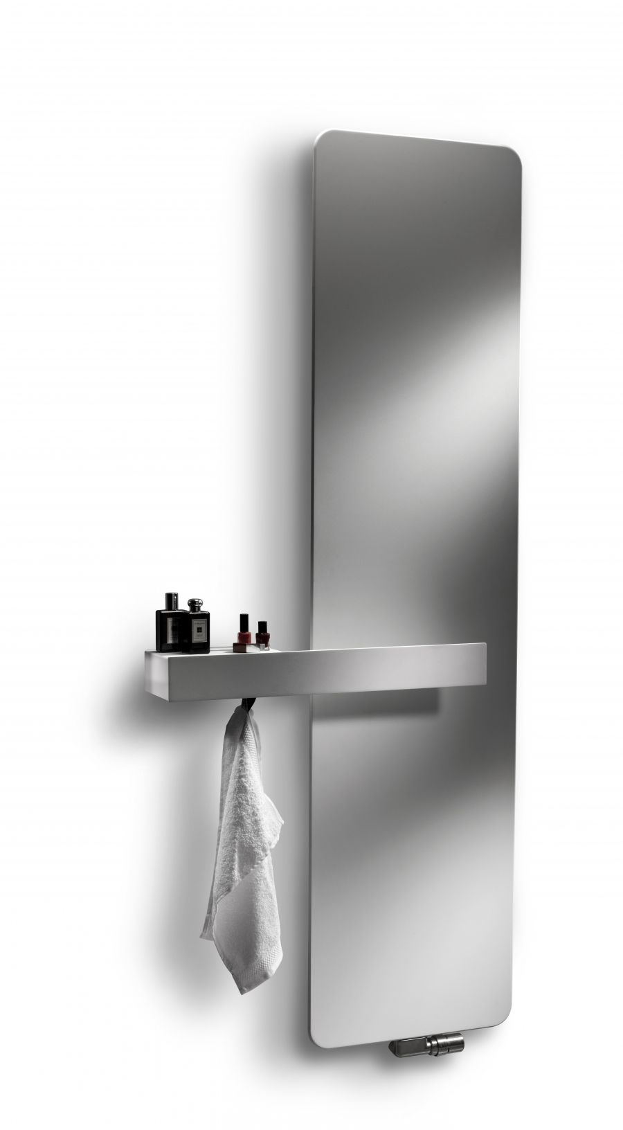 Design Radiator Verticale Design Radiator Vasco Oni O Np - Badkamer Radiator Vasco