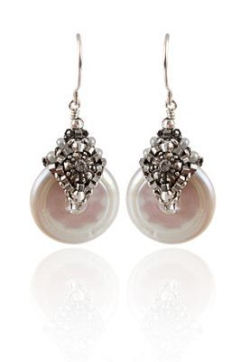 Miguel Ases Earrings | Marissa Collections Inspiration/Product ...