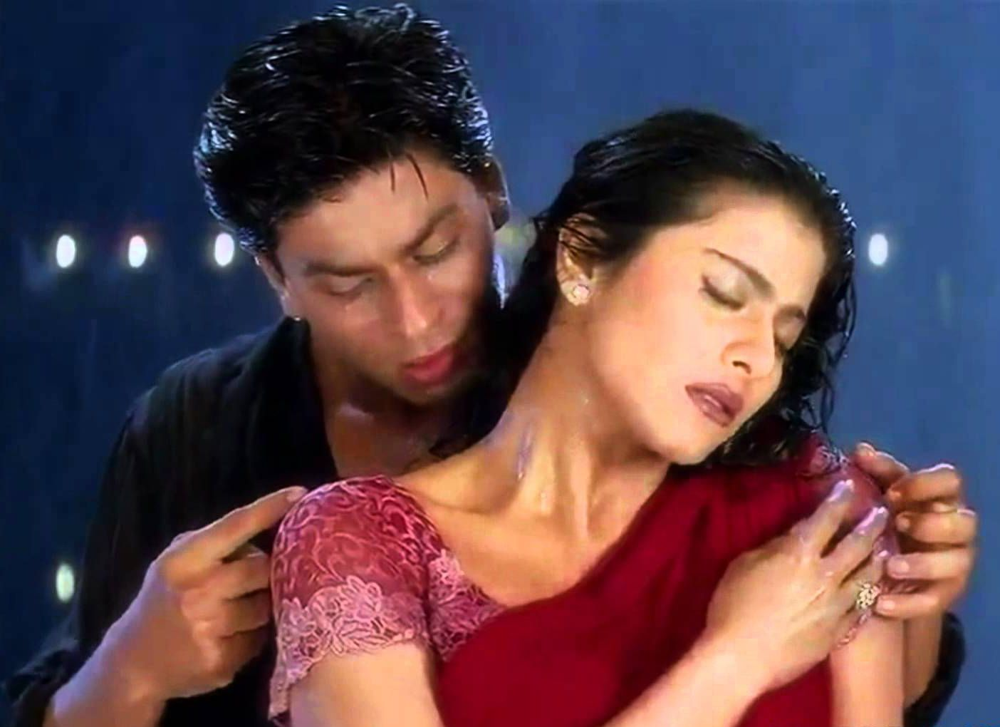 Shahrukh Khan And Kajol Kuch Kuch Hota Hai - Google Search -7362
