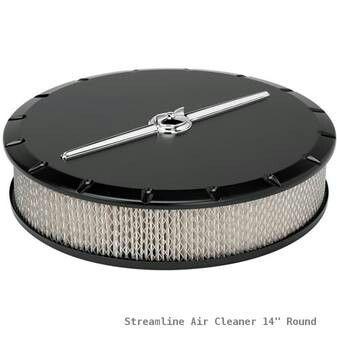 Custom Air Cleaner