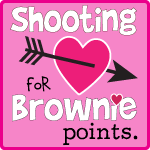 graphic about Shooting for Brownie Points Free Printable named cost-free printables Lauren Mckinsey crafts Trainer