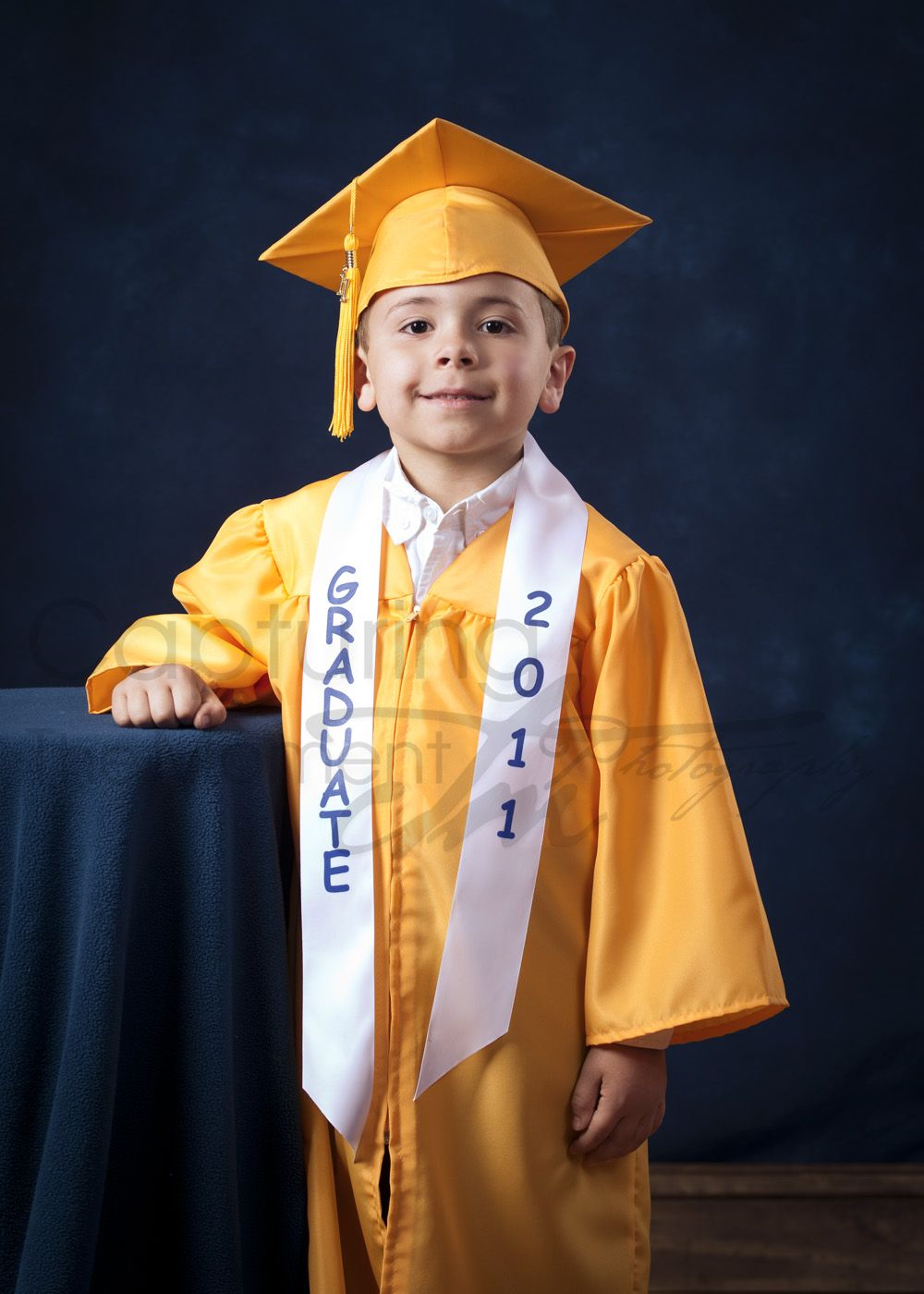 Capturing The Moment Photography: David, A Kindergarten Graduate | K ...