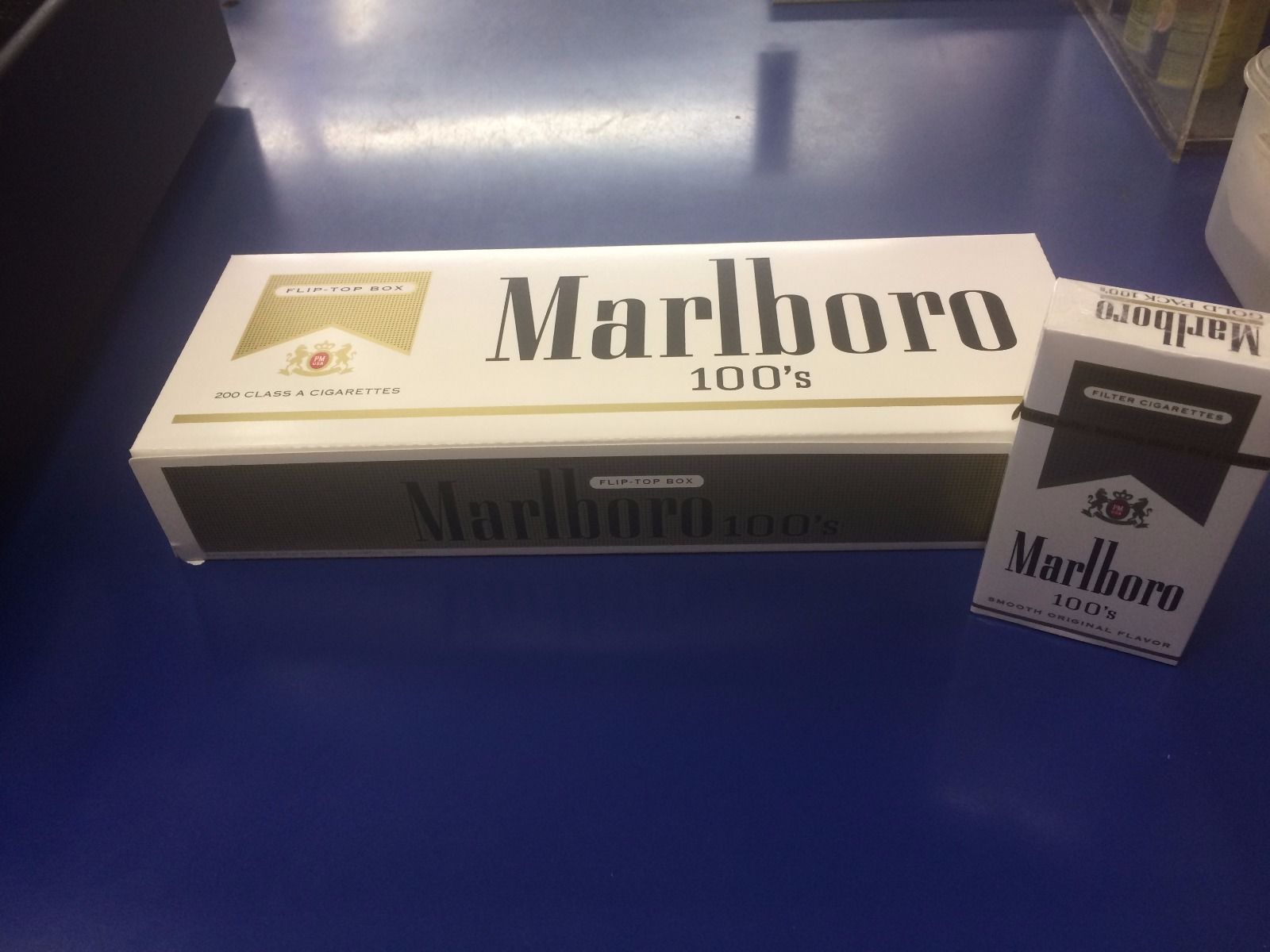 Find cheap cigarettes Marlboro