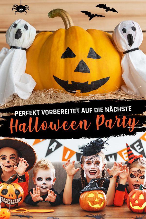 Halloween - online kaufen