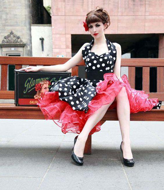 Fond Retouch 233 Petticoats Amp Petticoat Dresses In 2019