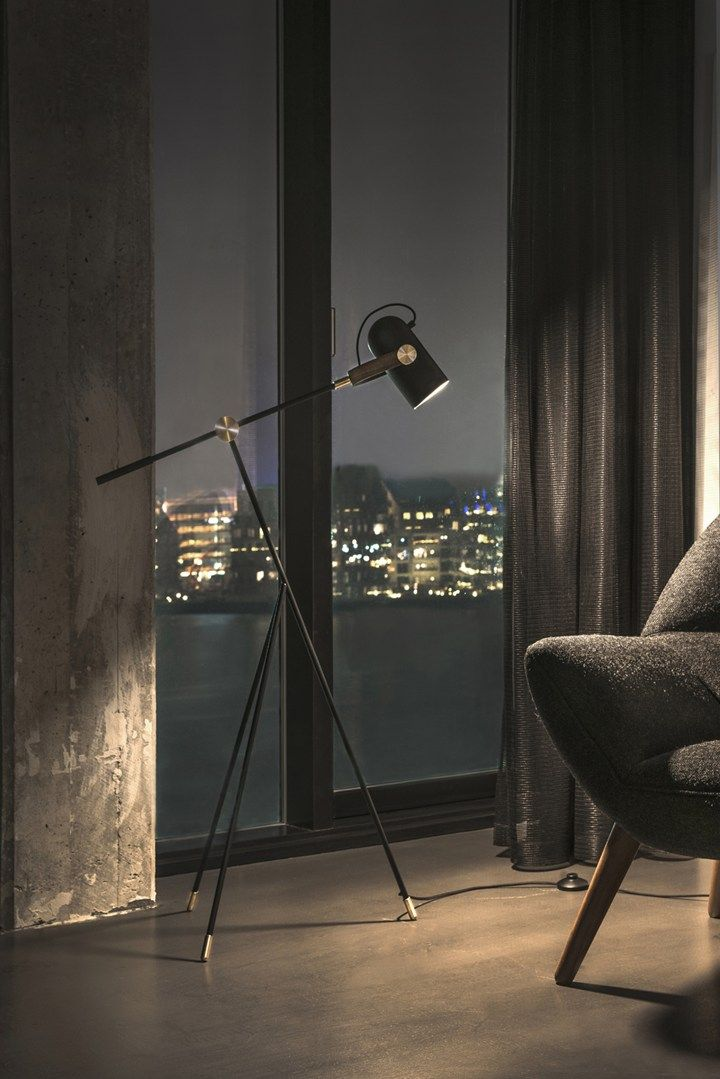 Le Klint launches the new lamp series Carronade | Lamp, Low