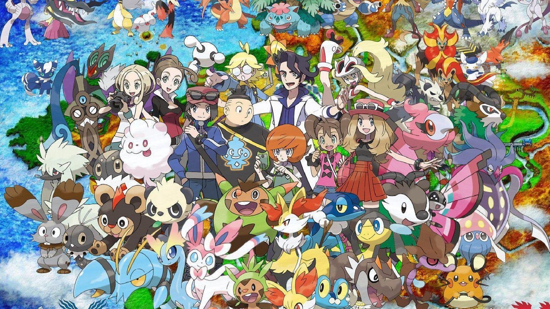 Best Pokemon Wallpaper Hd 2020 Live Wallpaper Hd Anime Wallpaper Cool Pokemon Pokemon