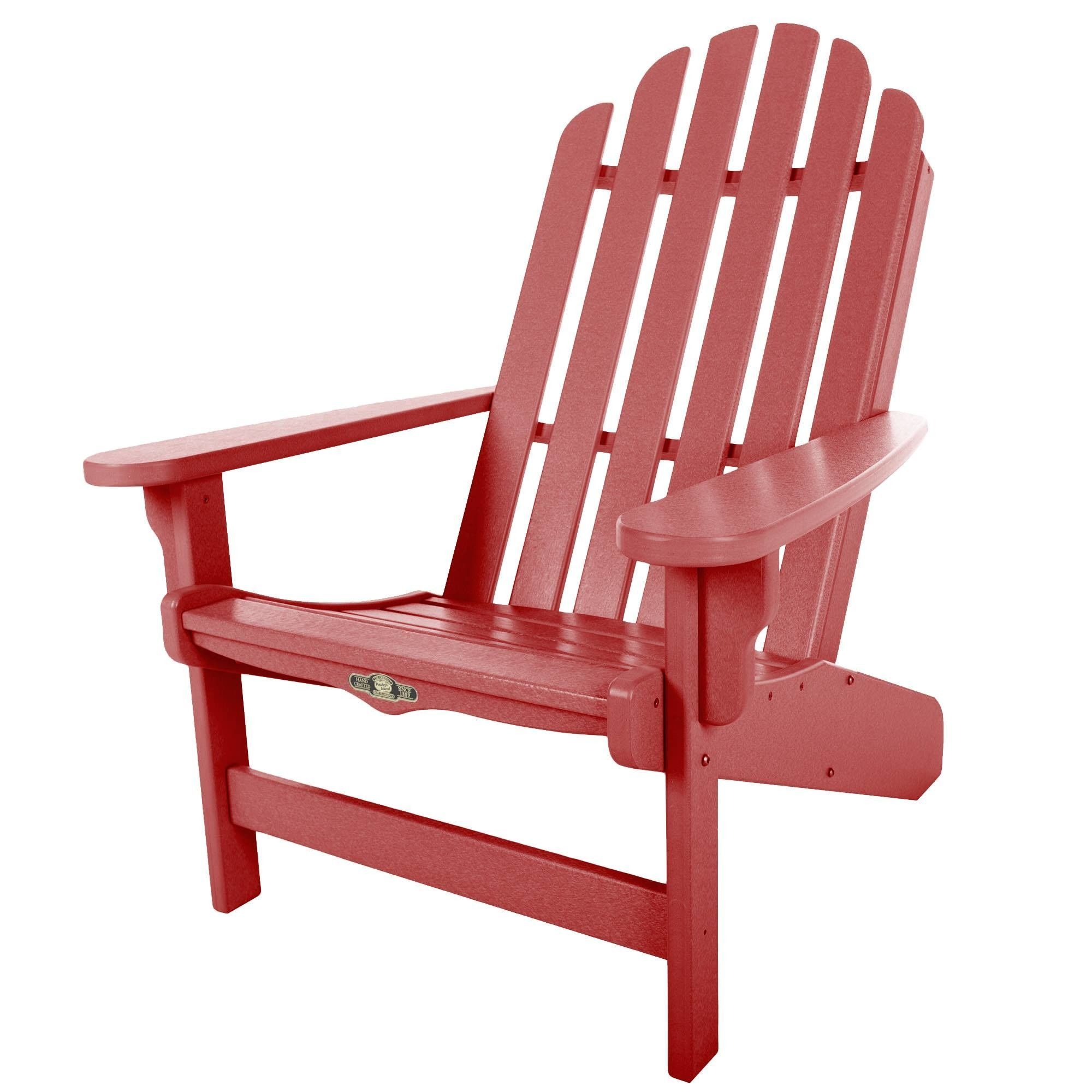 Essentials adirondack chair products pinterest free shipping
