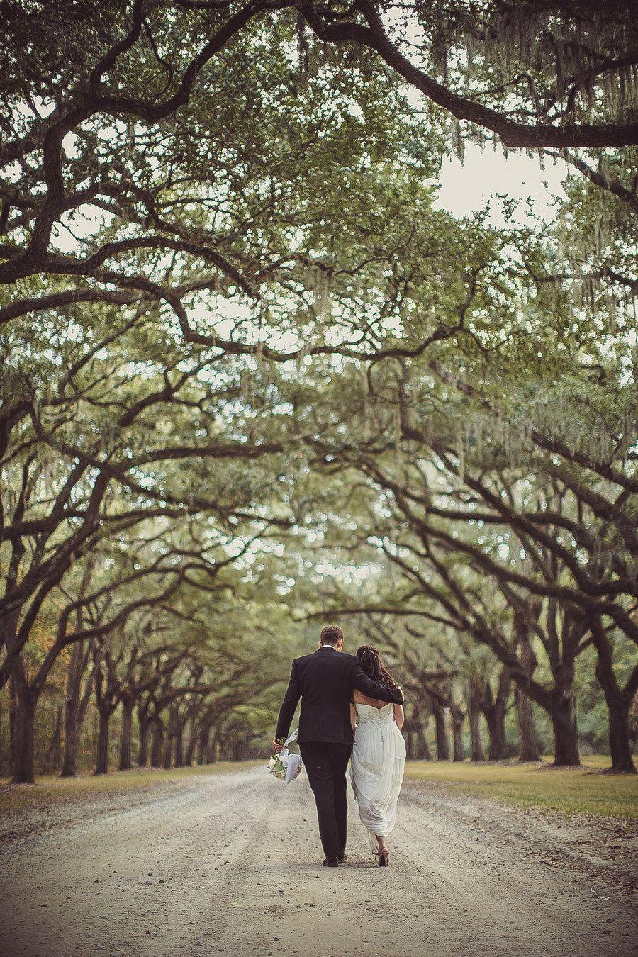 Savannah Wedding From Morgan Gallo Events Memories N More