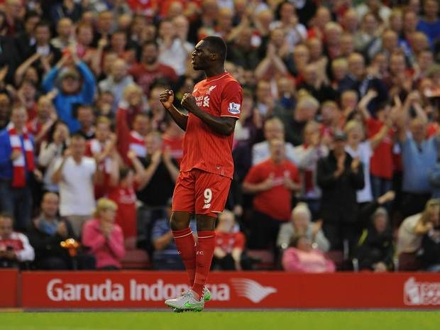 Christian Benteke News : Liverpool gets a different dimension says Brendan Rodgers