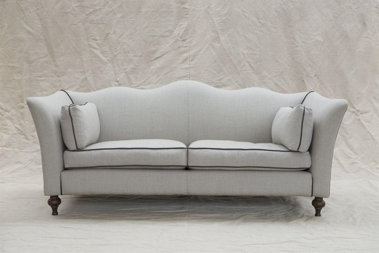 Wolseley Sofa In Palmer Linen