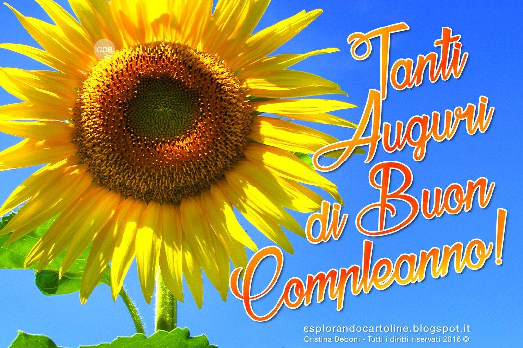 Cdb cartoline compleanno per tutti i gusti cartolina for Cartoline per auguri