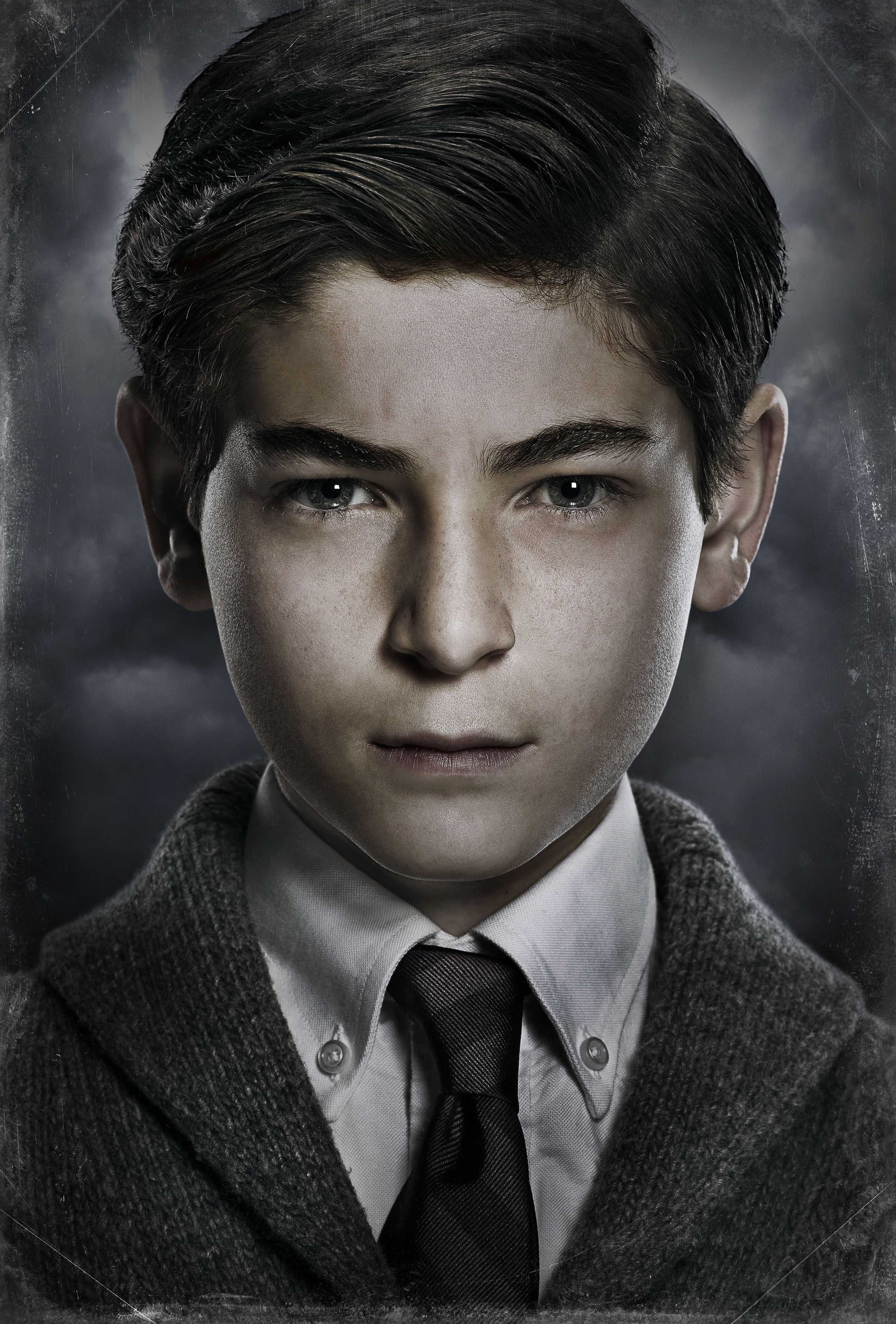 Bruce Wayne (Gotham TV Series)