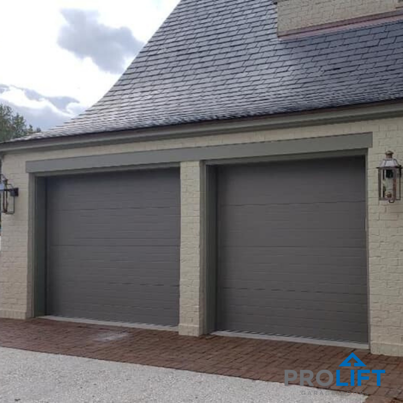 Gray Garage Doors Garage Door Styles Grey Garage Doors Garage Door Design
