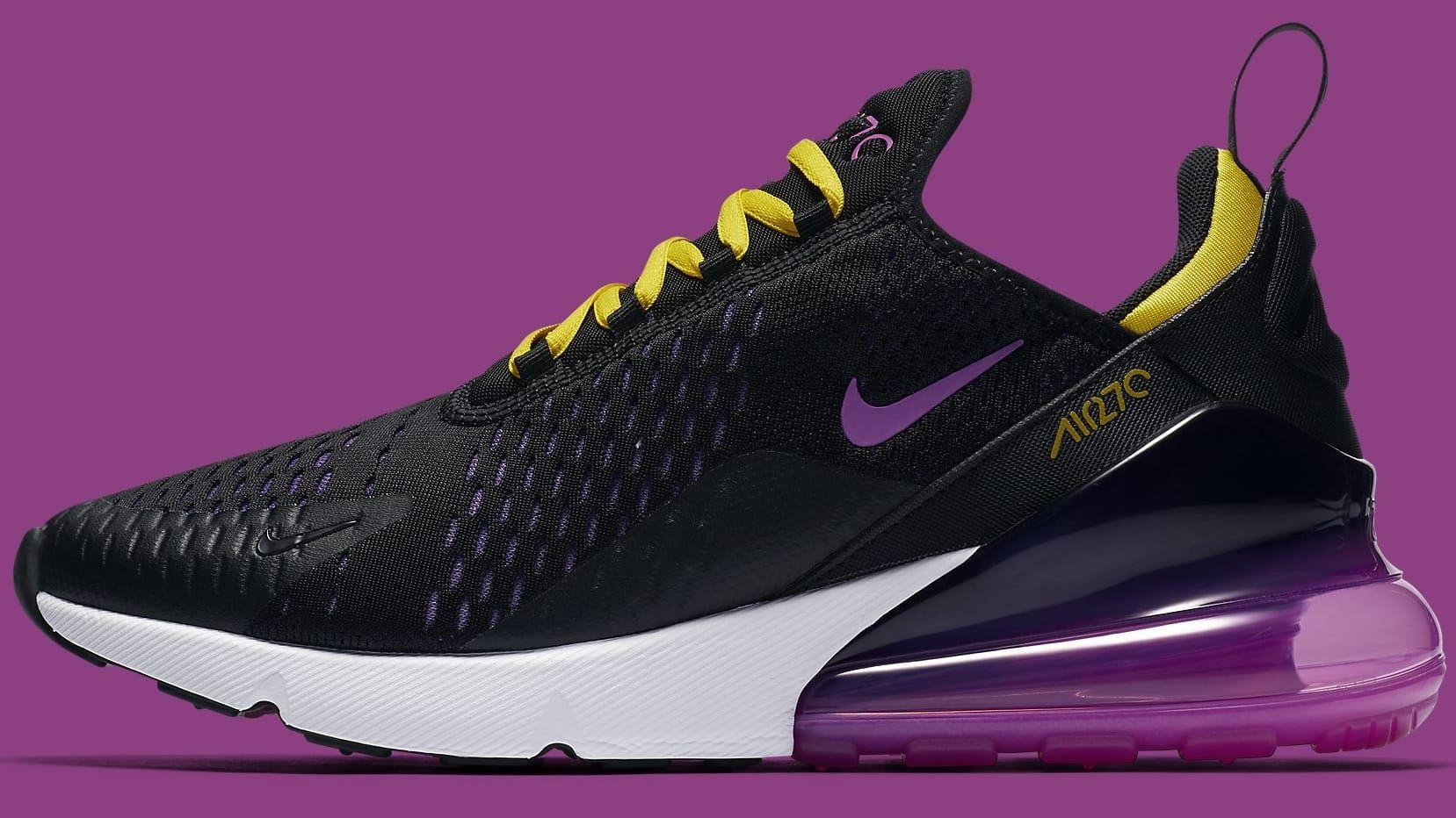 2a298cd5379c5 Nike Air Max 270