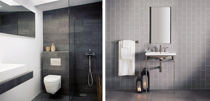 Tips para sacar partido a un baño pequeño | Lavabos para baño, Baño ...