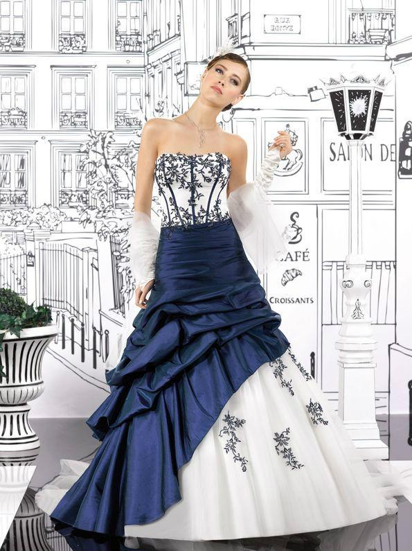 Cinderella - Festkjoler, brudekjoler, salg & udlejning - Miss Paris