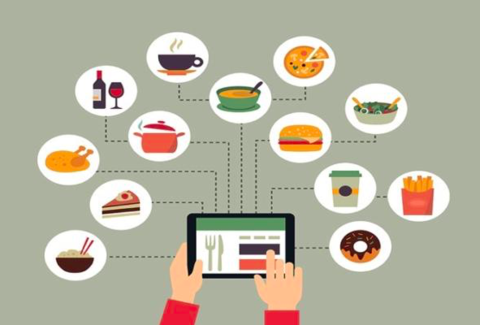Food Delivery An Opportunity For Sustainability Food