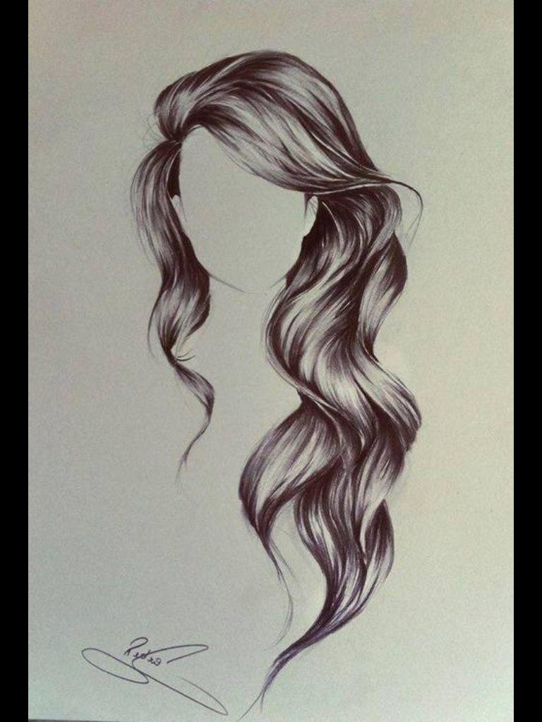 How To Draw Waves Hair : waves, Beach, Waves, Threemenandamommy-hills.blogspot.com
