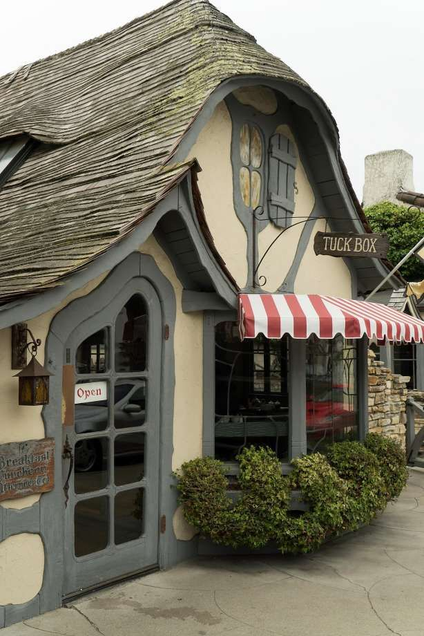 Carmel S Best Breakfast Spots Tea Room Carmel By The Sea Tea Shop