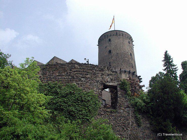 Godesburg Castle In Bad Godesberg Germany Castle North Rhine Westphalia Germany