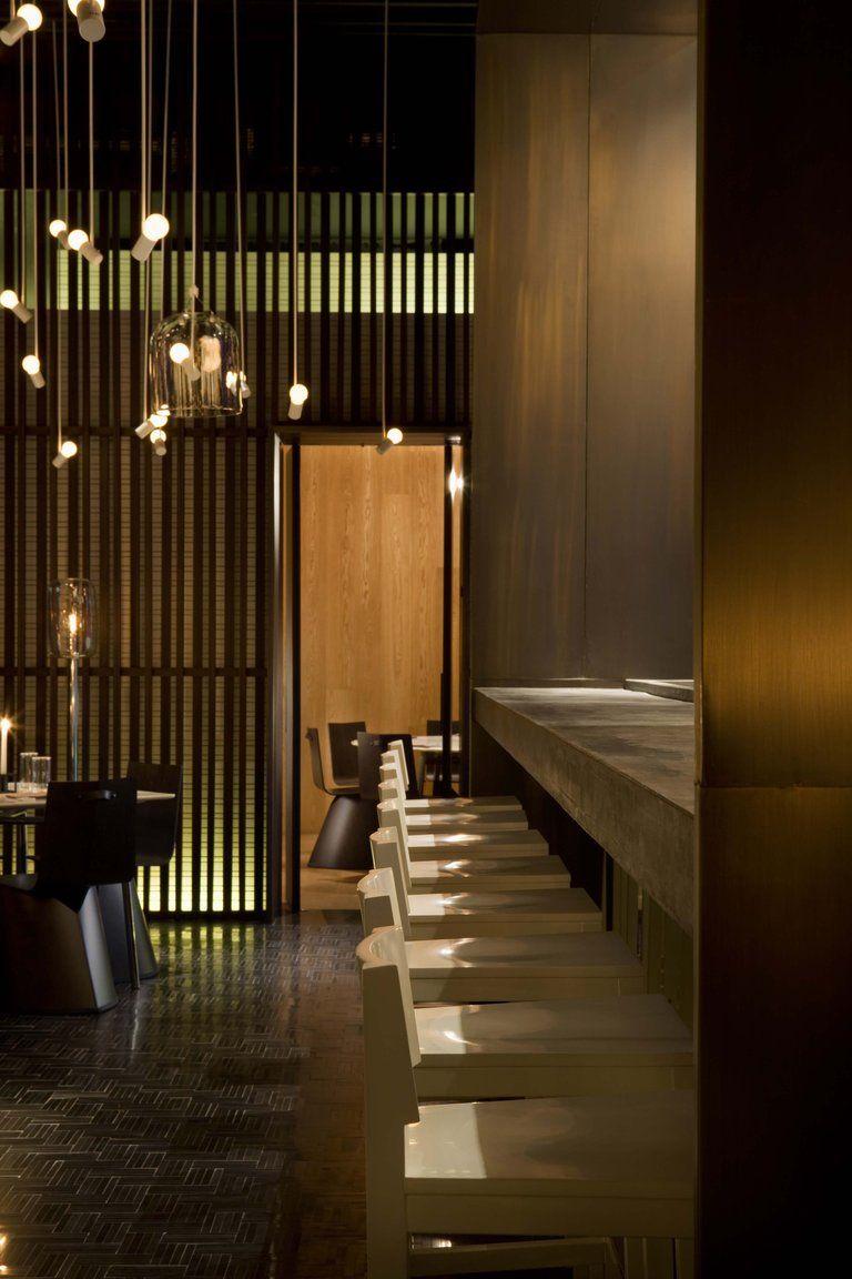 explore modern restaurant restaurant interiors and more - Light Hardwood Restaurant Decoration
