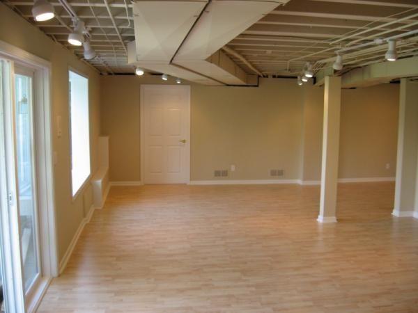 finished basement ceiling. Finished Basement  Remodeling Ideas Calfinder Com