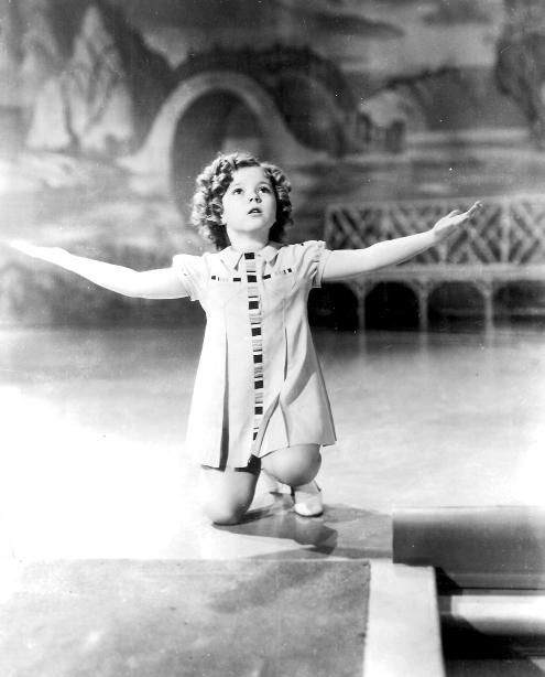 Stowaway, 1936.