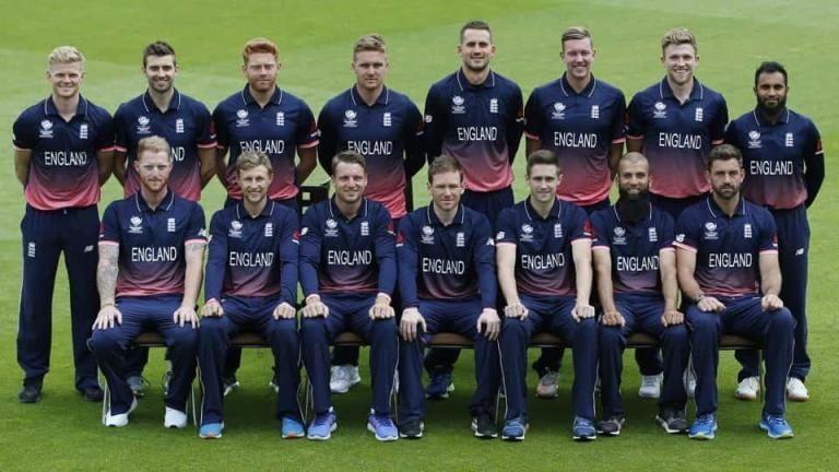 England Team Group Photo England Cricket Team England Cricket England