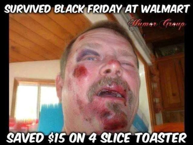 Black Friday Shopper Saves $15 | Black friday memes ...