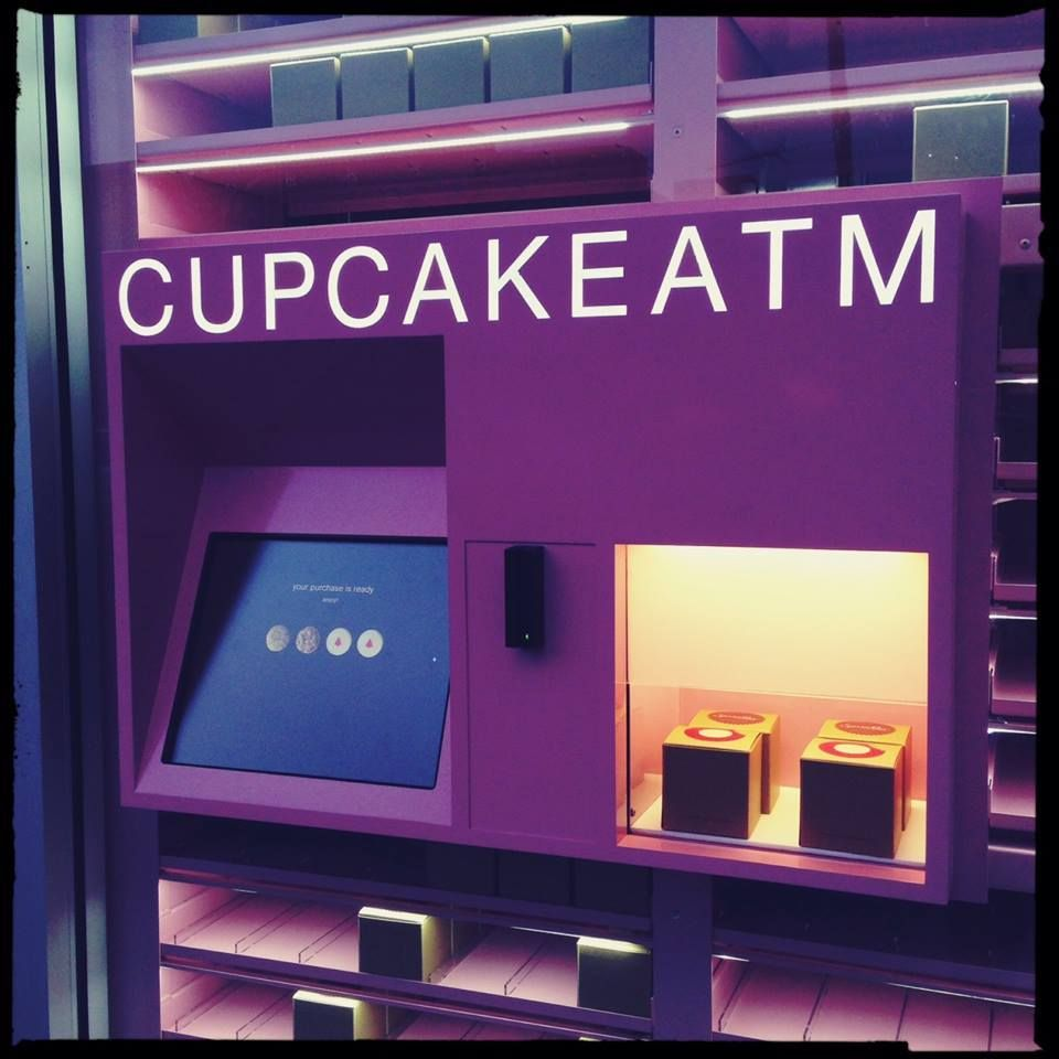 The Best Food Vending Machines Of All Time Food Vending Machines