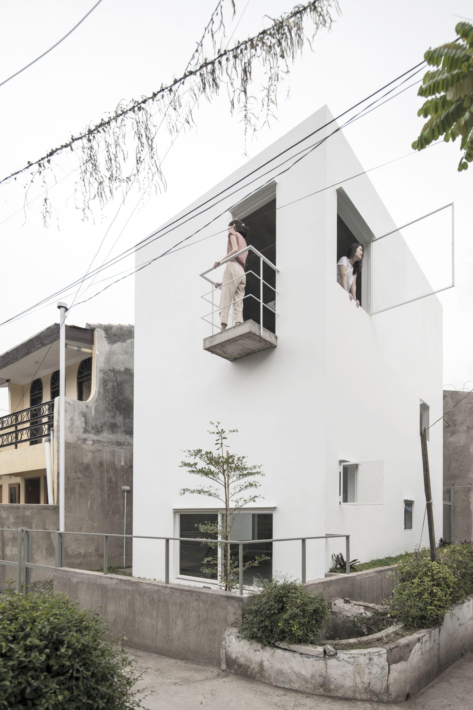 4x6x6 house dua studio