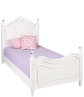 Najarian Furniture Duchess Twin Bed