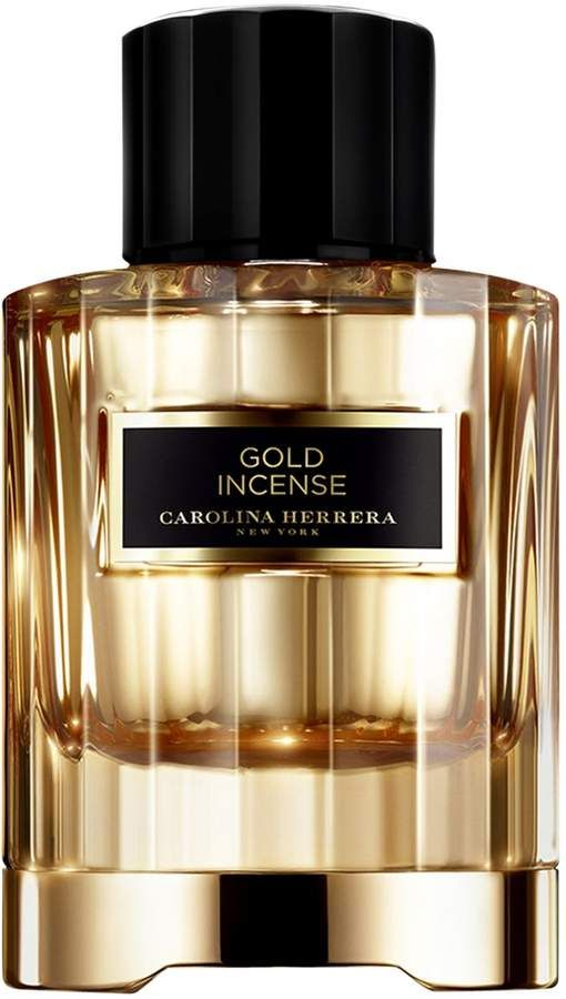 Carolina Herrera Confidential Gold Incense Eau De Parfum In 2019