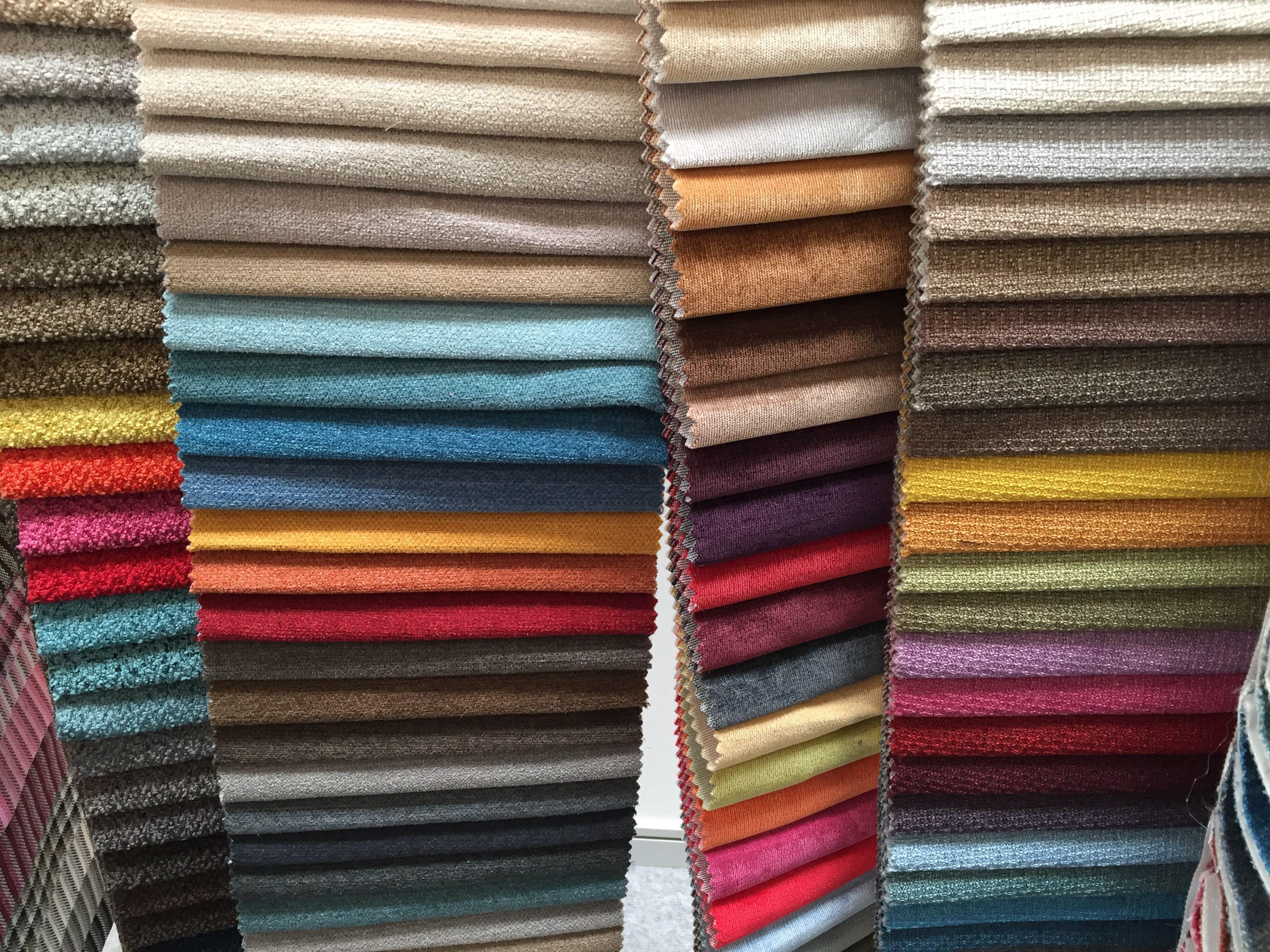 Velvet Fabric Corduroy