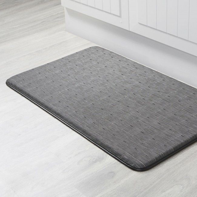 Home Depot Carpet Runners Vinyl Carpetrunnerwithgrippers Runnerrugs Vinyl Floor Mat Blue Kitchens Kitchen Mat