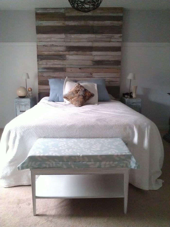 44 Möbel selber bauen und dem Zuhause Persönlichkeit