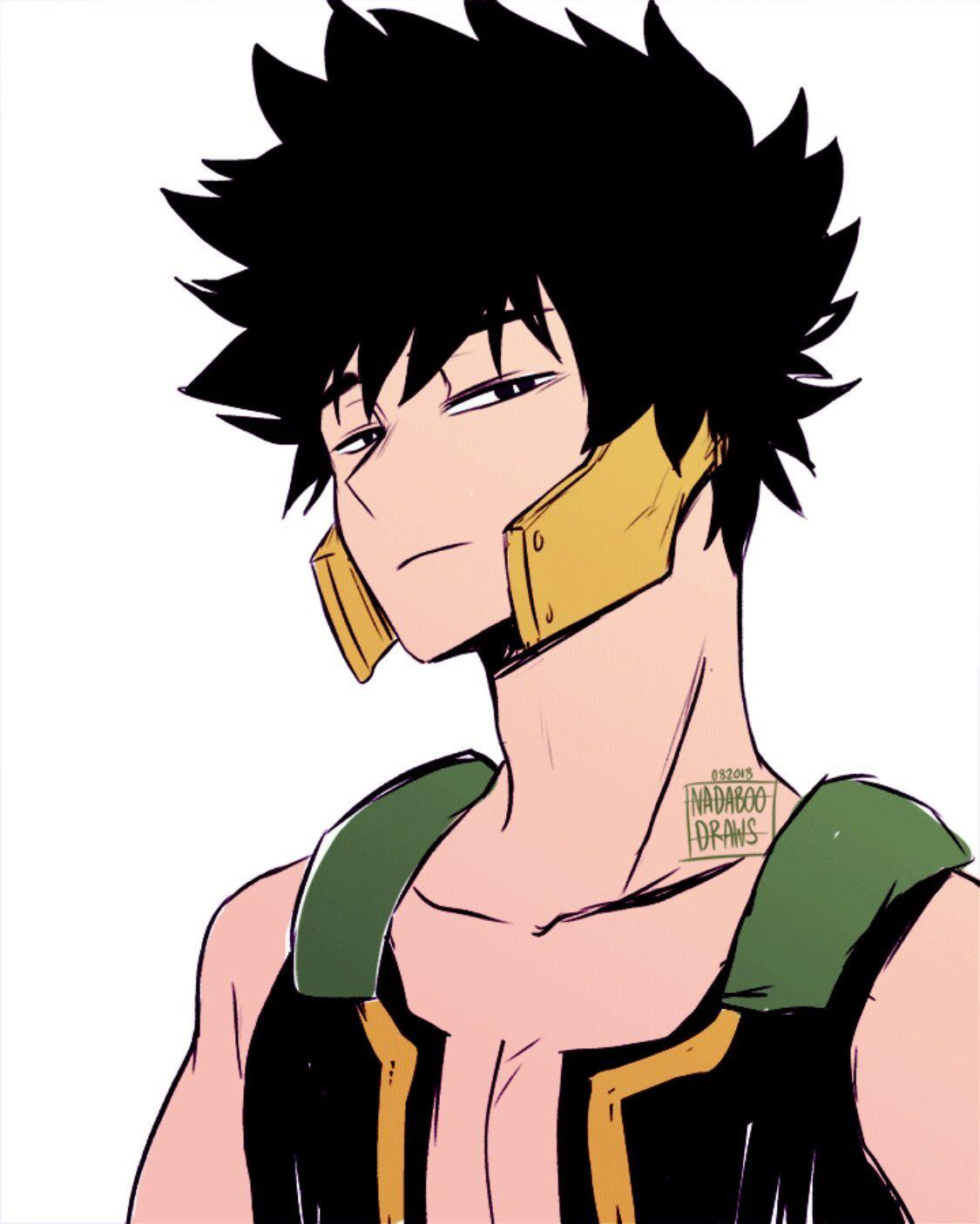 Shindou You Boku No Hero Academia My Hero My Hero Academia Hero