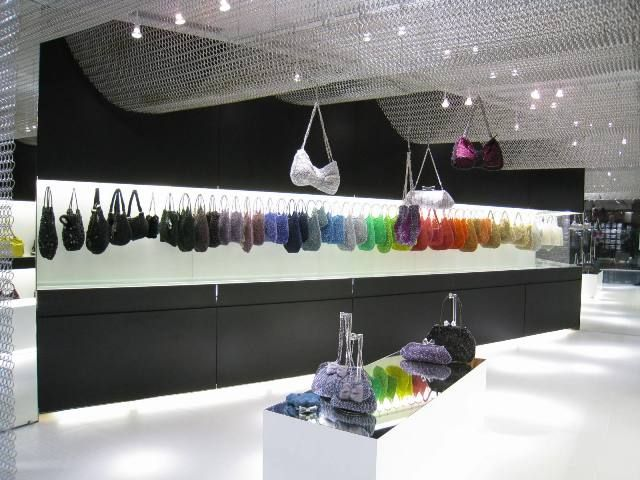 Shops Interior Design