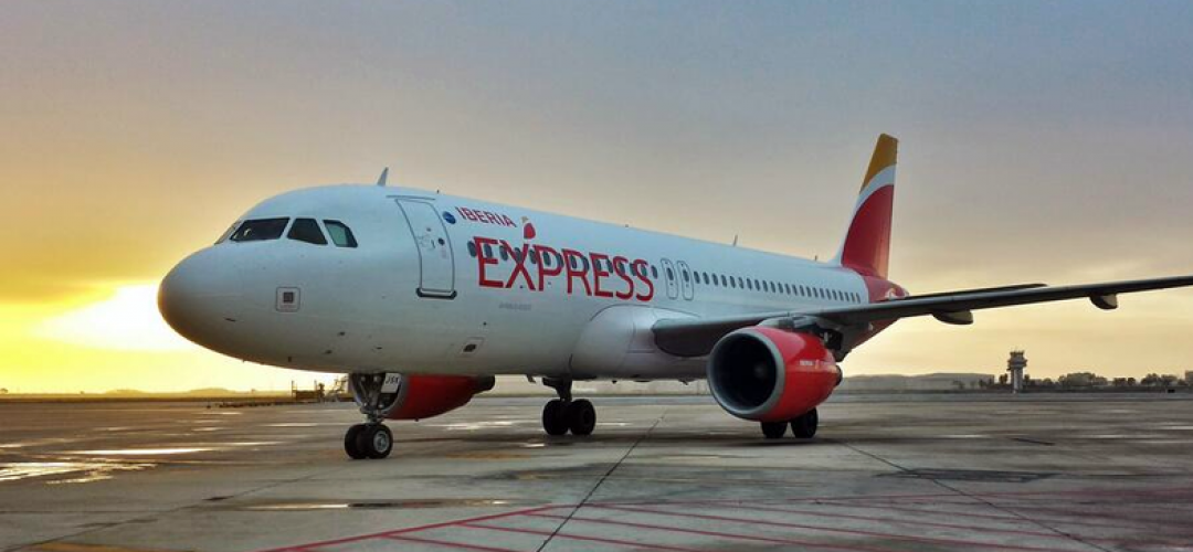 Neue Mallorca-Flugverbindung – Iberia Express