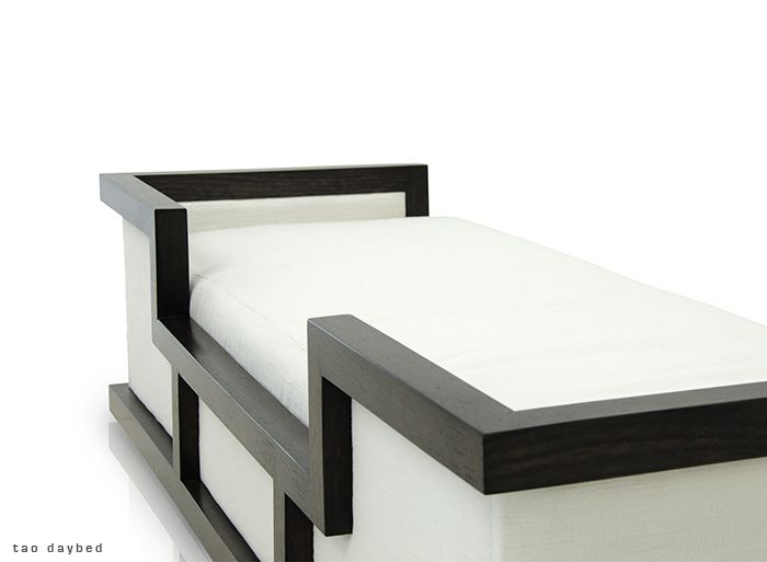 Tao Daybed | Hellman-Chang | Muebles metalicos | Pinterest | Muebles ...