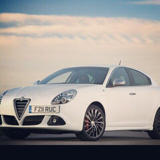 Alfa Romeo Guillietta #Alfaromeo » @kristianthomas18