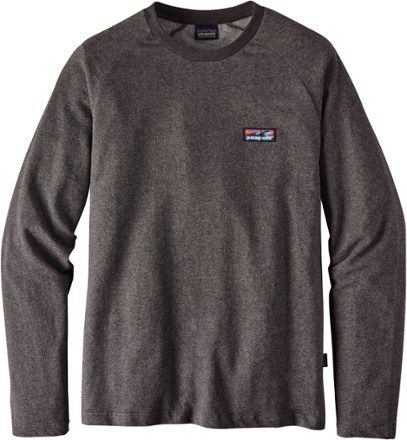 c8dbc360dc698 Patagonia Board Short Label Sweatshirt - Men's | REI Co-op ...