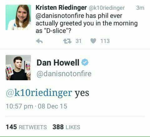 Amazing <<<- AmazingPhil you mean haha haha...okay bye<<I'm not even surprised