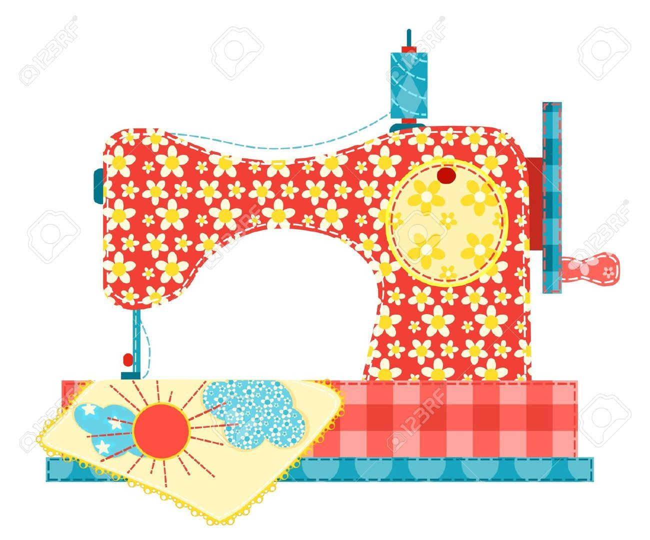 Sewing Stock Photos Images Royalty Free Sewing Images And