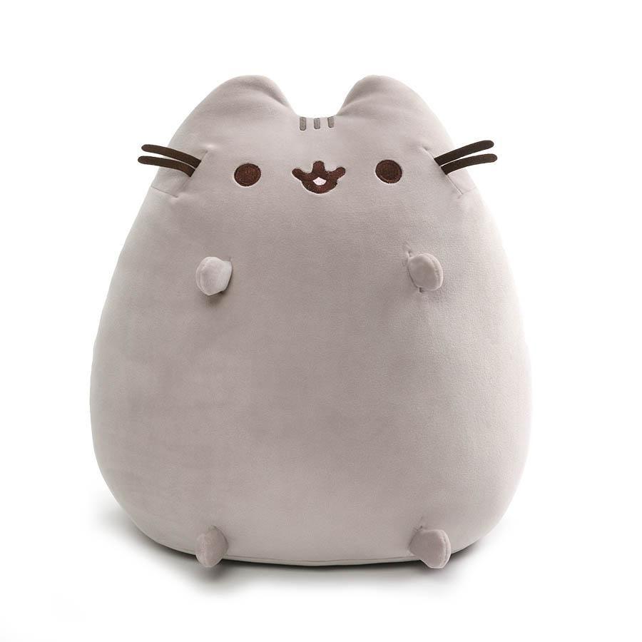 Predownload: Pusheen Squisheen Large 15 In Pusheen Plush Cat Plush Pusheen [ 900 x 900 Pixel ]