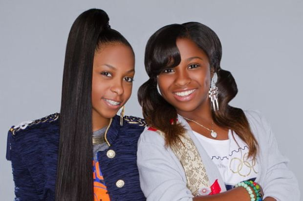 Lil Wayne's daughter Reginae Carter and Birdman's daughter