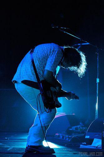 Pearl Jam - 06.25.2008 - MSG @...    http://www.parlmagasinet.se/sotvattensparlor/3